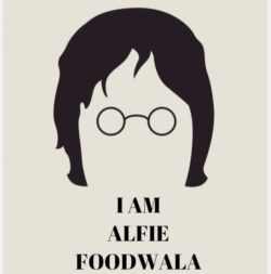 Alfie Food Wala