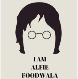 Alfie Food Wala
