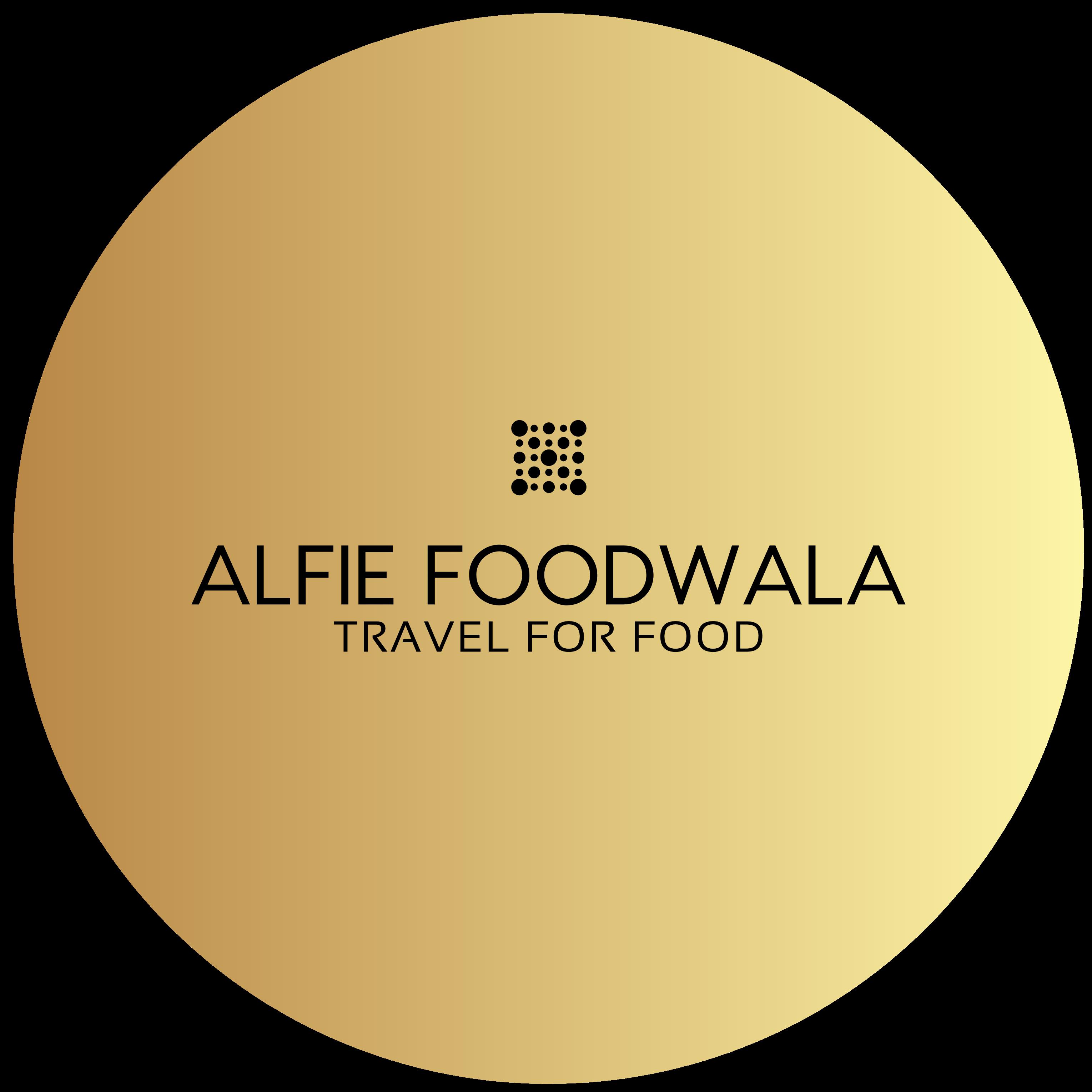 Alfie FoodWala