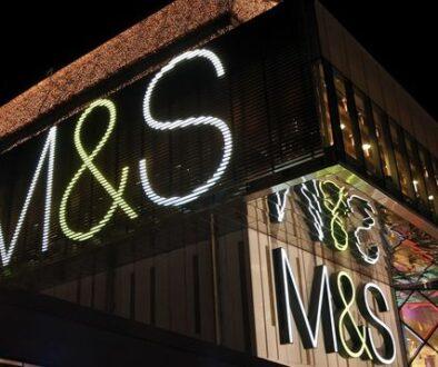 M&S LOGO 2
